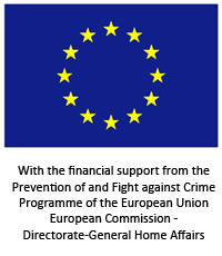 Prevention of and Fight Against Crime Programme of the European Union Logo