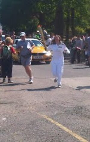 The Olympic Torch 2012_7