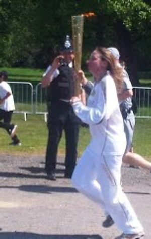 The Olympic Torch 2012_8