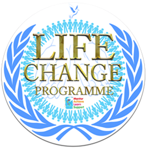 The Life Change Programme Logo