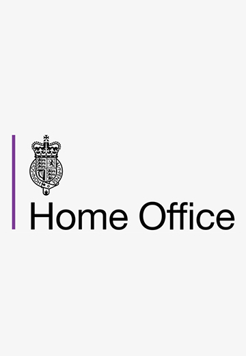 The Home Office Logo